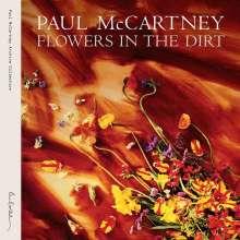 Paul McCartney (geb. 1942): Flowers In The Dirt, 2 CDs