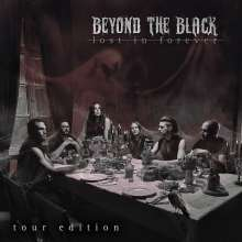 Beyond The Black: Lost In Forever (Tour-Edition), CD