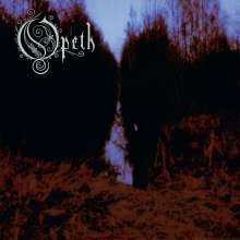 Opeth: My Arms, Your Hearse (Reissue 2016), CD