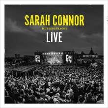 Sarah Connor: Muttersprache - Live, 2 CDs
