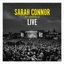 Sarah Connor: Muttersprache - Live (Deluxe Edition), 2 CDs