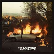 The Amazons: The Amazons, CD