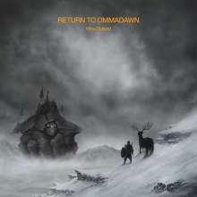 Mike Oldfield (geb. 1953): Return To Ommadawn, CD