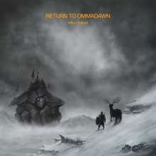 Mike Oldfield (geb. 1953): Return To Ommadawn (180g), LP