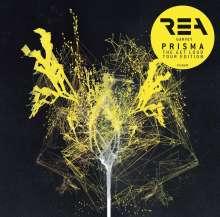 Rea Garvey: Prisma (The Get Loud Tour Edition), CD