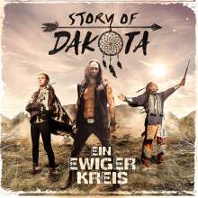 Story Of Dakota: Ein ewiger Kreis, CD