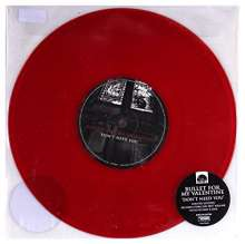 """Bullet For My Valentine: Don't Need You (RSD 2017) (Limited Edition) (Red Vinyl), Single 10"""""""