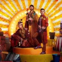 Take That: Wonderland, CD