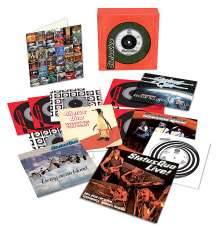 """Status Quo: The Vinyl Singles Collection 1972-1979 (Limited-Edition-Box-Set), 13 Single 7""""s"""