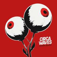 Circa Waves: Different Creatures, CD