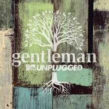 Gentleman: MTV Unplugged, 2 CDs