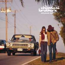 The Chemical Brothers: Exit Planet Dust, 2 LPs