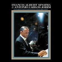 Frank Sinatra (1915-1998): Francis Albert Sinatra & Antonio Carlos Jobim (180g), LP