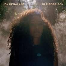 Joy Denalane: Gleisdreieck (180g), 2 LPs