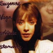 Suzanne Vega: Solitude Standing (180g) (Limited Edition), LP