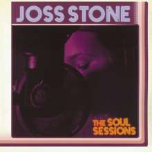 Joss Stone: The Soul Sessions (180g), LP