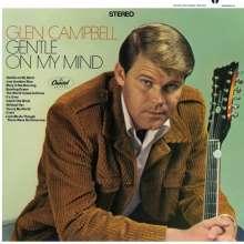 Glen Campbell: Gentle On My Mind (180g), LP