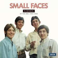 Small Faces: In Session At The BBC 1965-1966 (remastered) (180g) (mono), LP