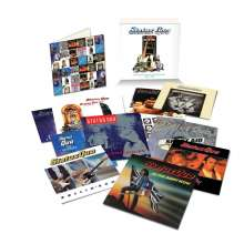"""Status Quo: The Vinyl Singles Collection 1984-1989 (Limited-Edition-Box-Set), 12 Single 7""""s"""