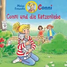 51: Conni Und Die Katzenliebe, CD