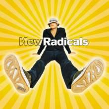 New Radicals: Maybe You've Been Brainwashed Too (180g), 2 LPs
