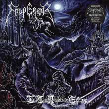 Emperor: In The Nightside Eclipse / As The Shadows Rise (EP), CD