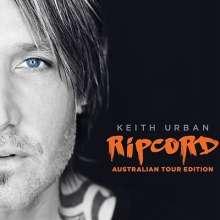 Keith Urban: Ripcord (Australian-Tour-Edition), 2 CDs