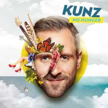 Kunz: No Hunger, CD
