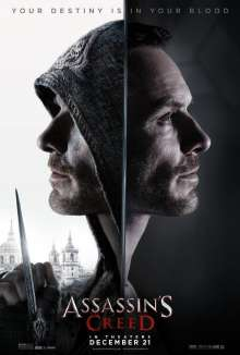 Jed Kurzel: Filmmusik: Assassin's Creed, CD