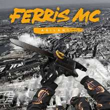 Ferris MC: Asilant (Limited-Edition) (Colored Vinyl), 2 LPs