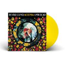 The Style Council: Modernism: A New Decade (Limited-Edition) (Yellow Vinyl), 2 LPs