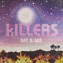 The Killers: Day & Age (180g), LP