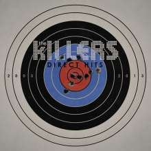 The Killers: Direct Hits (180g), 2 LPs