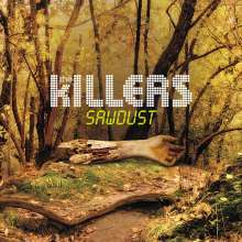 The Killers: Sawdust - The Rarities (180g), 2 LPs