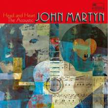 John Martyn: Head And Heart: The Acoustic John Martyn, 2 CDs