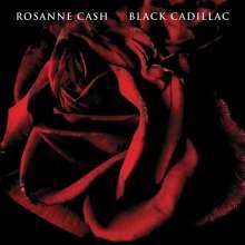 Rosanne Cash: Black Cadillac, LP
