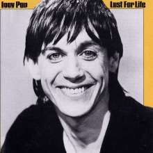 Iggy Pop: Lust For Life (remastered) (180g), LP