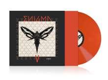 Enigma: Voyageur (180g) (Limited-Edition) (Neon Orange Vinyl), LP