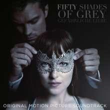 Filmmusik: Fifty Shades Of Grey 2: Gefährliche Liebe, CD