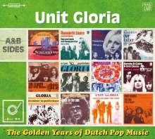 Unit Gloria: The Golden Years Of Dutch Pop Music, 2 CDs