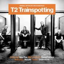 Filmmusik: Trainspotting 2, CD