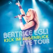 Beatrice Egli: Kick im Augenblick - Live Tour, 2 CDs