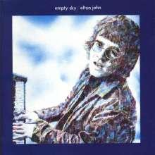 Elton John: Empty Sky (remastered 2017) (180g), LP