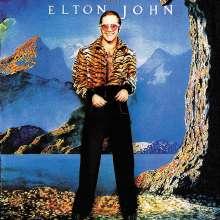 Elton John: Caribou (remastered) (180g), LP