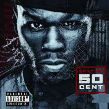 50 Cent: Best Of 50 Cent, 2 LPs