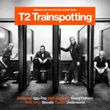 Filmmusik: T2 Trainspotting (O.S.T.) (180g), 2 LPs