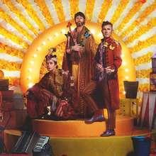 Take That: Wonderland (180g), LP