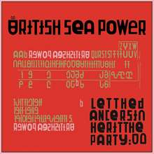 British Sea Power: Let The Dancers Inherit The Party, CD