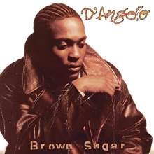 D'Angelo: Brown Sugar (Deluxe-Edition), 2 CDs