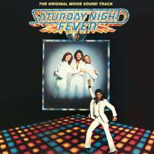 Filmmusik: Saturday Night Fever (O.S.T.) (180g), 2 LPs